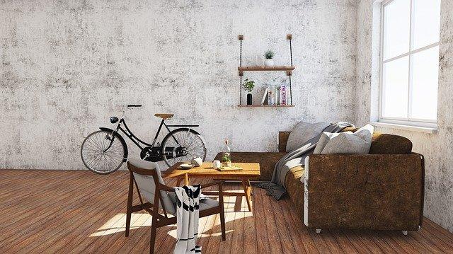 bamboo floor design