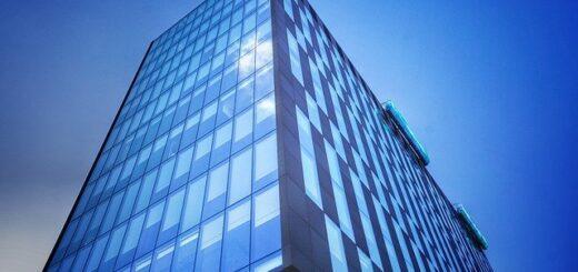 Aluminium Composite Panels For Exteriors